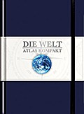 KUNTH Taschenatlas Die Welt - Atlas kompakt,  ...