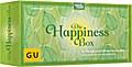 Die Happiness-Box: 50 Übungs- und Affirmation ...