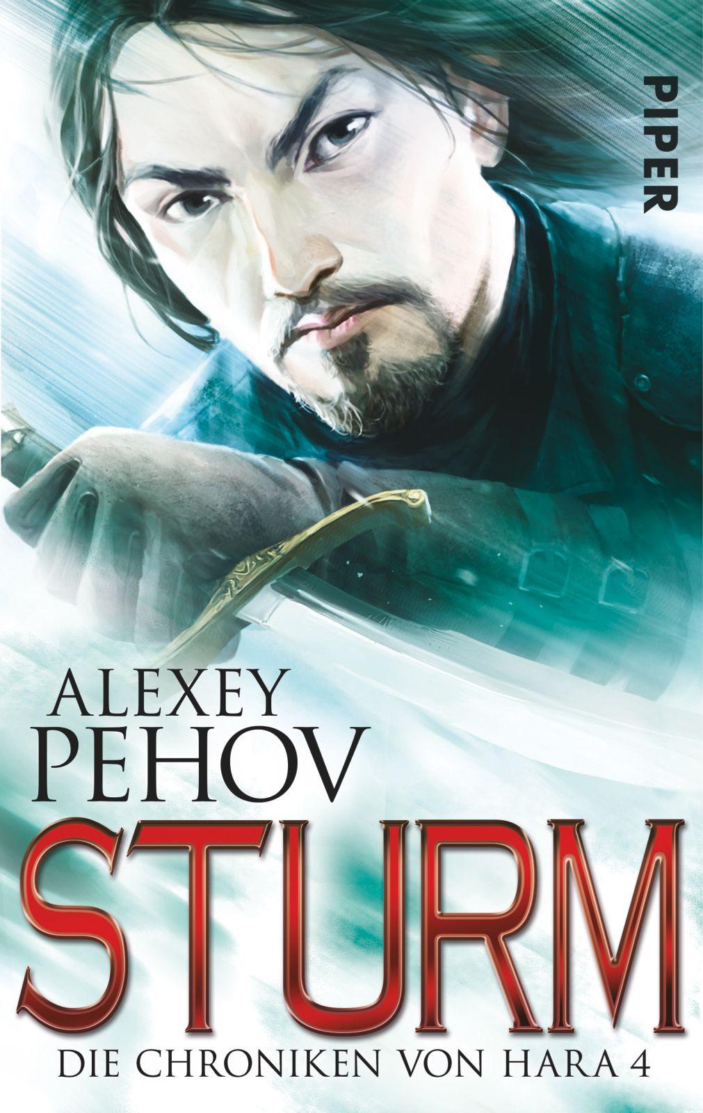 Sturm Alexey Pehov