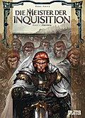 Die Meister der Inquisition 01