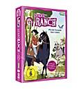 Lenas Ranch - 1. Staffel - Box 2 (inkl. Vol. 3 & 4)