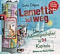 Lametta ist weg; Eine Adventsgeschichte in 24 ...