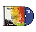 Neukirchener Kalender 2017, 1 CD-ROM