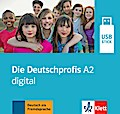 Die Deutschprofis Die Deutschprofis A2 digital, USB-Stick
