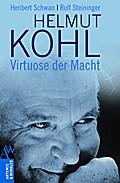 Helmut Kohl; Virtuose der Macht; Artemis & Wi ...