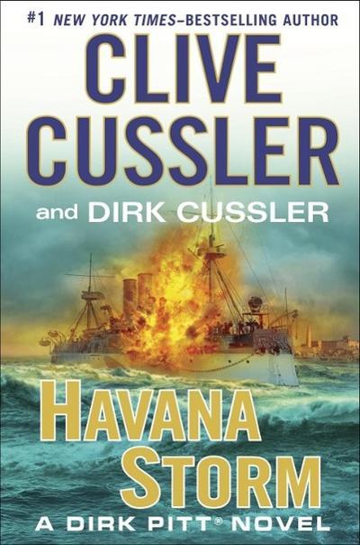 havana-storm-a-dirk-pitt-adventure