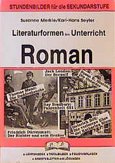 literaturformen-im-unterricht-roman