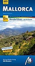 Mallorca MM-Wandern: Wanderführer mit GPS-kar ...