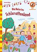 Die Reise ins Schlaraffenland: Der Bücherbär: ...