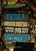 Teslas irrsinnig böse und atemberaubend revol ...