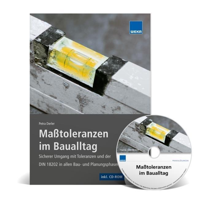 Petra-Derler-Masstoleranzen-im-Baualltag9783811102422