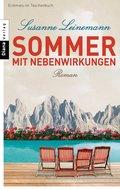 Sommer mit Nebenwirkungen: Roman