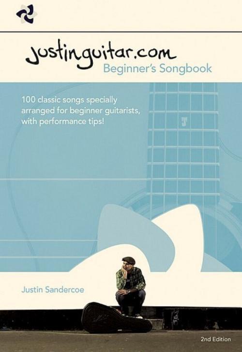 Justinguitar.com Beginner's Songbook ~ Justin Sandercoew ~  9781780387109