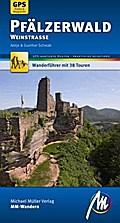 Pfälzerwald - Deutsche Weinstrasse MM-Wandern ...