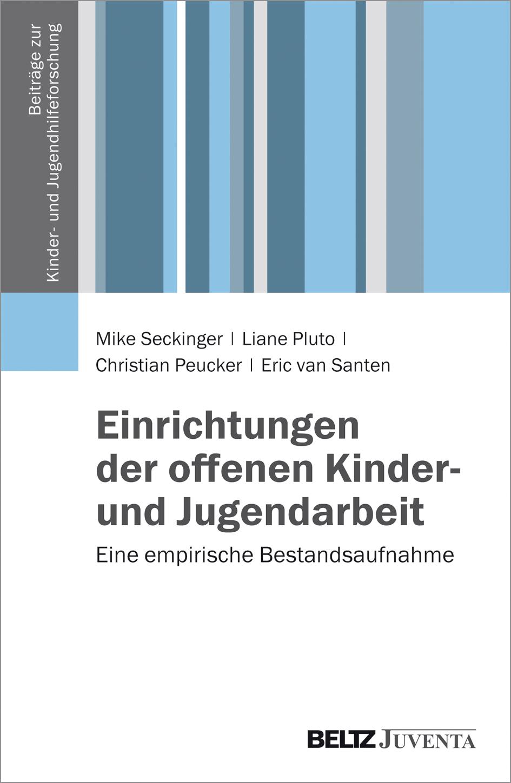 NEU Einrichtungen der offenen Kinder- und Jugendarbeit Christian u a ... 933816