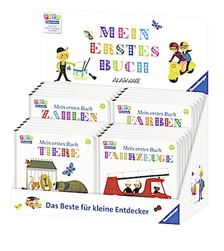 Verkaufs-Kassette-034-034-Mein-erstes-Buch-034-034-Alain-Gree