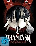 Phantasm V - Ravager - Das Böse V (Mediabook)