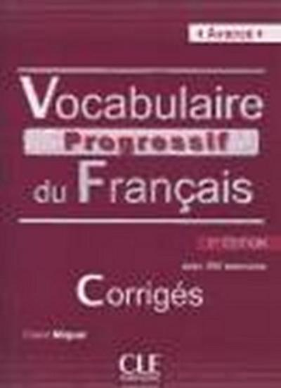 vocabulaire-progressif-du-francais-avance-klucz-2-edycja