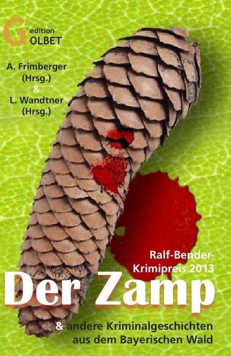 Belletristik Der Zamp9783943926057 Ohne RüCkgabe Bücher Einfach Alexander Frimberger