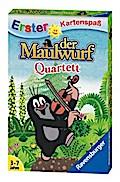 Der Maulwurf Quartett (Kartenspiel)