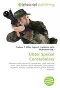 Ulster Special Constabulary