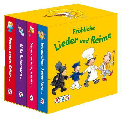 frohliche-lieder-und-reime-4-pappenbucher-im-schuber