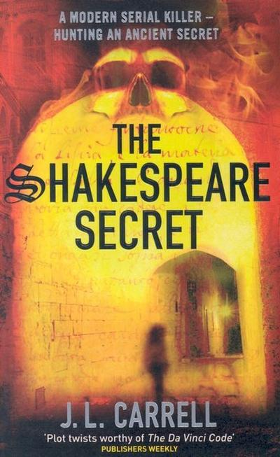 the-shakespeare-secret