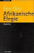 Afrikanische Elegie