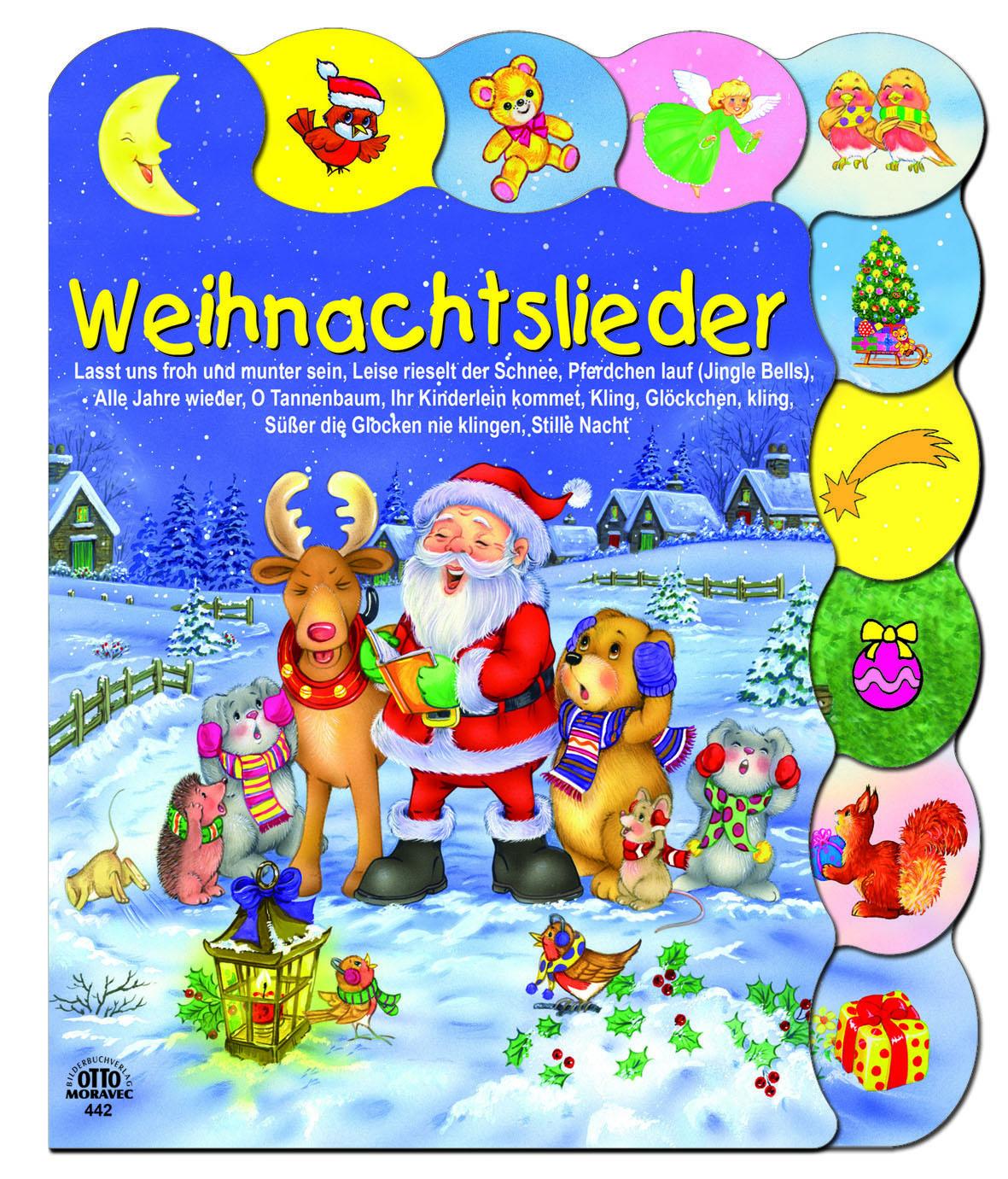 Weihnachtslieder Pappebuch + 2 CD´s / 9783961110384 | eBay