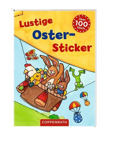 coppenrath-71121-lustige-oster-sticker-uber-100-stuck-