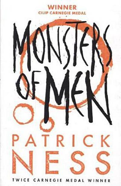 monsters-of-men-chaos-walking-, 5.42 EUR @ rheinberg