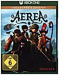 Aerea. Collector's Edition (XBox One)