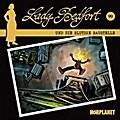 Lady Bedfort 99. Die blutige Baustelle