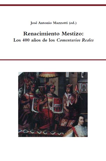 Jose-A-Mazzotti-Renacimiento-menstizo-Los-400-anos-de-los-9783865275622