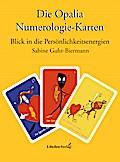 Opalia Numerologie-Karten Set (Deutungsbuch & ...