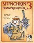 Munchkin 3 - Beschwörungsfehler / Kartenspiel
