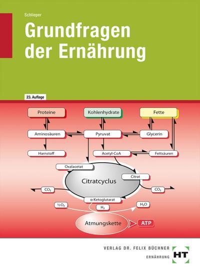grundfragen-der-ernahrung, 41.91 EUR @ rheinberg