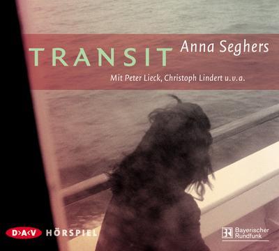 Transit: Hörspiel (2 CDs)