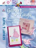 Geburt & Taufe; Einladungen, Geburtsanzeigen, ...