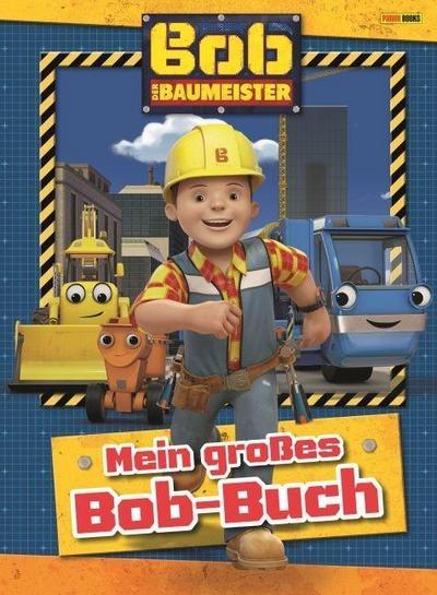 bob-der-baumeister-mein-gro-es-bob-buch