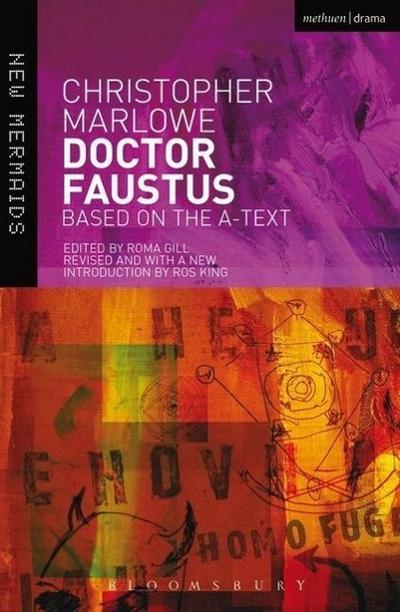 doctor-faustus-new-mermaids-