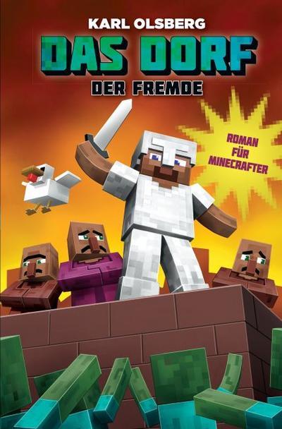 der-fremde-roman-fur-minecrafter-das-dorf-1