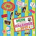 Kohwagner Broschurkalender 2017