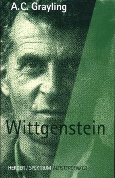 Wittgenstein 1889 - 1951