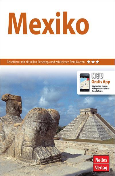 nelles-guide-reisefuhrer-mexiko