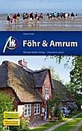 Föhr & Amrum: Reisehandbuch mit vielen prakti ...