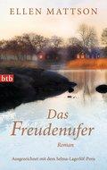 Das Freudenufer; Roman; Übers. v. Berf, Paul; ...
