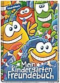 """Kindergarten Freundebuch """"Meine Freunde"""""""