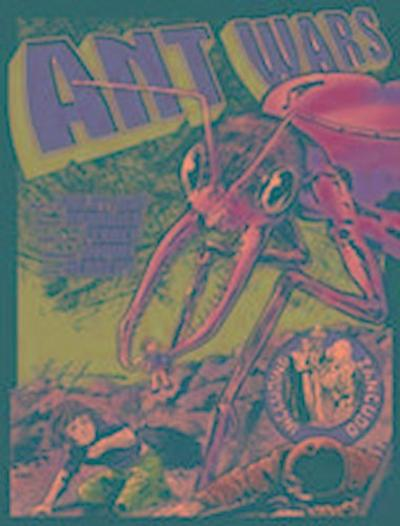 ant-wars, 10.54 EUR @ regalfrei-de