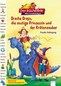 Der Bücherbär: Mein LeseBilderbuch: Drache Dr ...